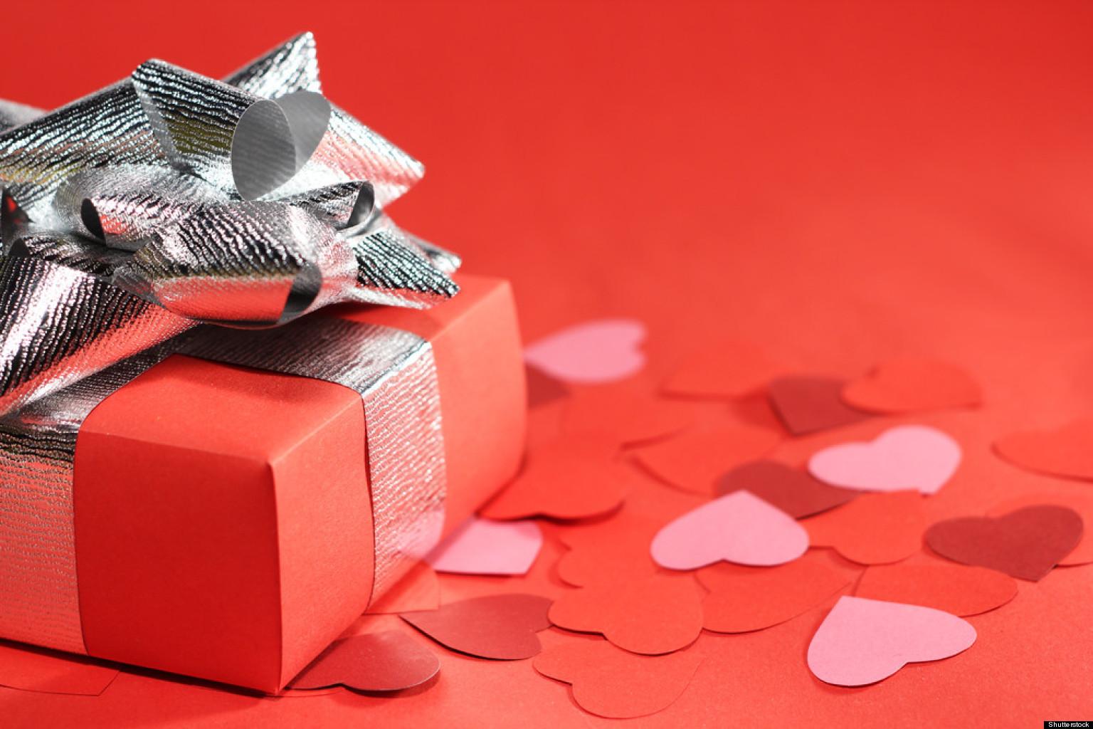 Оригинальные подарки с днем влюбленных