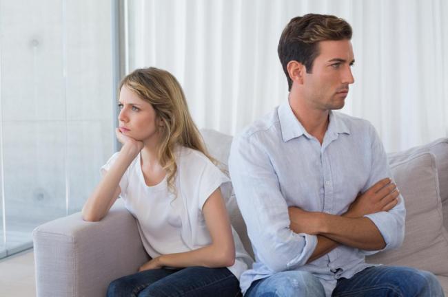 Ako sa vyhnúť datovania ženatý muž