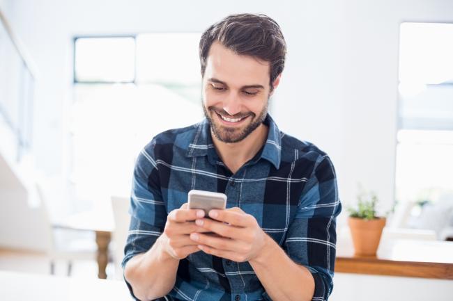 Nová séria o online dating