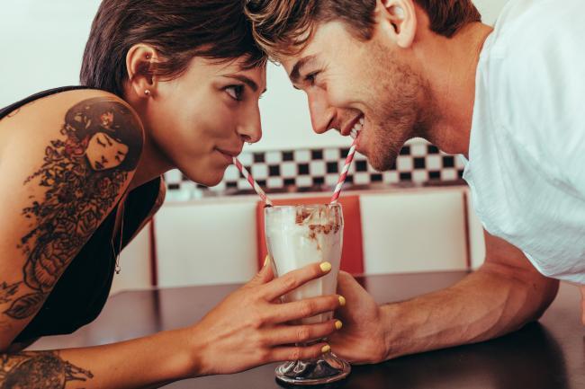 čo povedať o online dating prvej správy