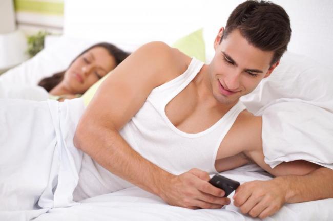 Ako zistiť, či váš datovania muža