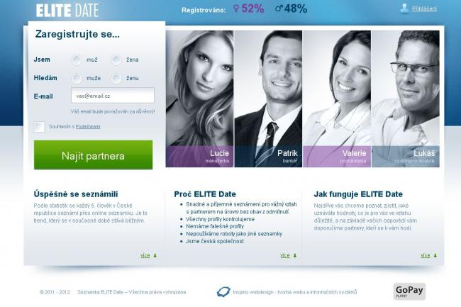 Elite dating service minneapolis