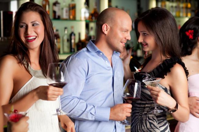 Online dating záujem