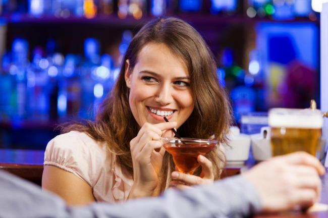 Ako reagovať na online datovania flirt