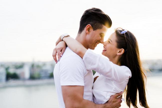 Tradičné manželstvo Zoznamka