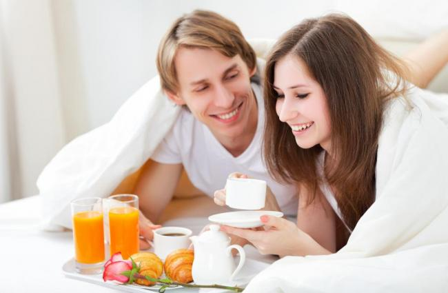 Ako udržať datovania vzťah zdravý